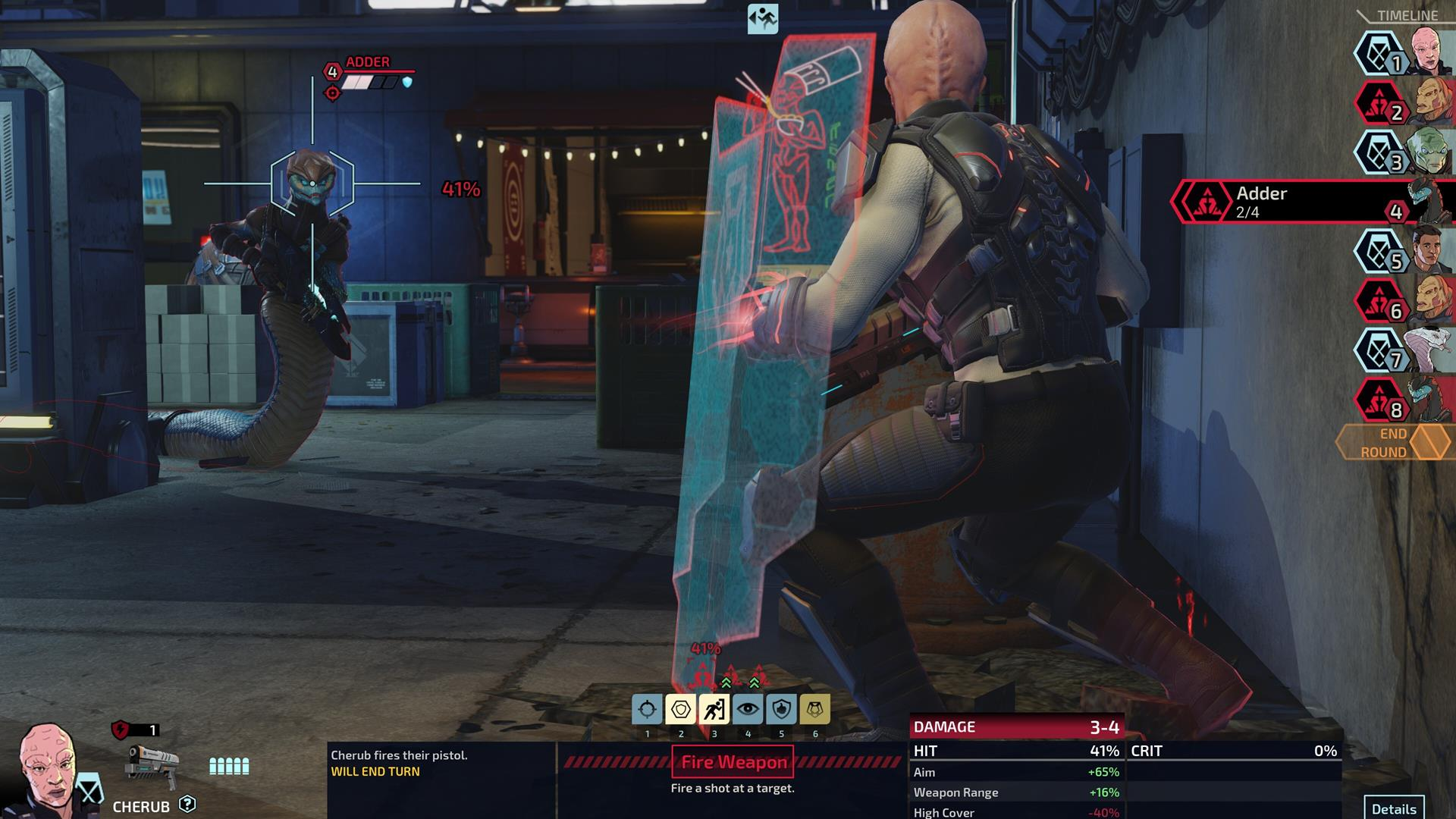 XCOM: Chimera Squad is a new standalone game coming next week - VG247