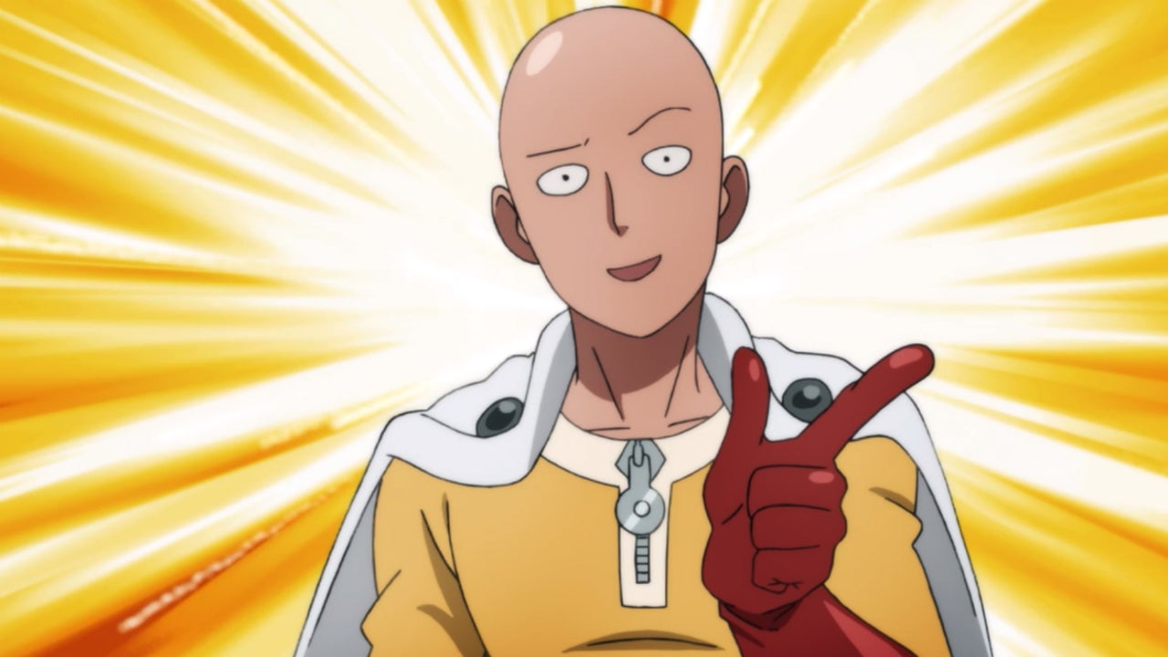 "One-Punch Man: Season 2, Episode 2 ""The Human Monster ..."