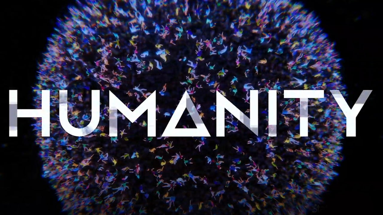 Humanity Reveal Trailer - IGN