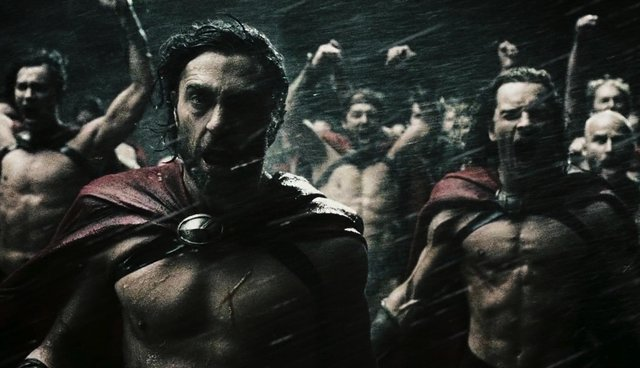 Zack Snyder's 300 - Most Influential 2000s Movie - Thrillist
