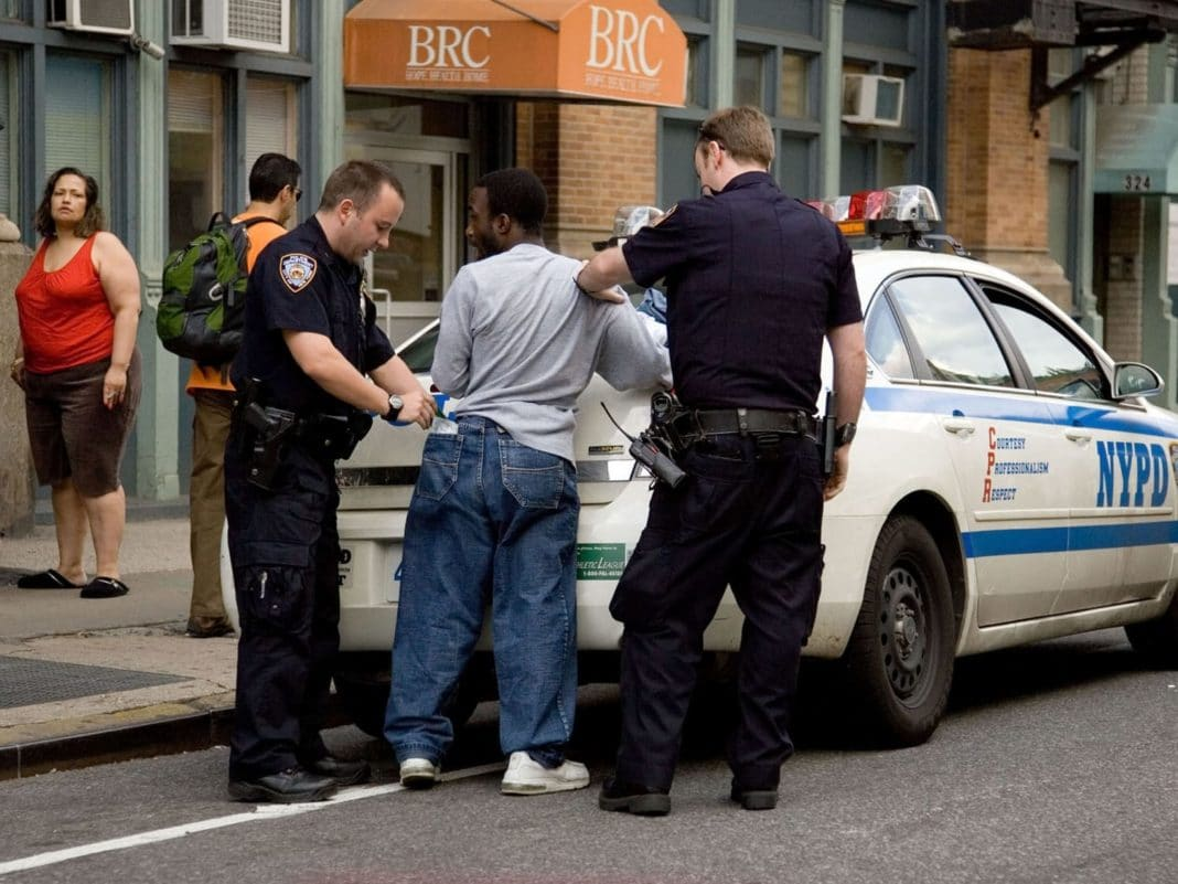 Over 100 Rikers Island inmates arrested after being released over coronavirus…