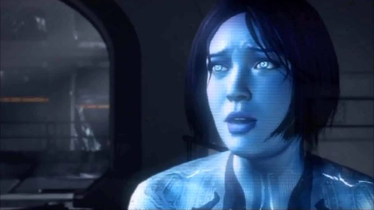 Cortana Will Be In Halo 5: Guardians- Attack of the Fanboy