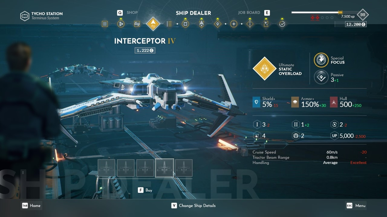 Everspace 2 Ditches the Roguelike Formula for a Richer RPG Experience- Attack of the Fanboy