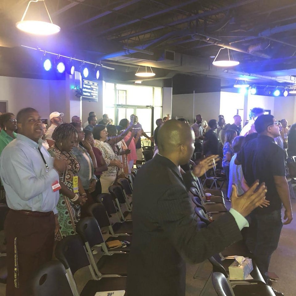 Tragedy turns to triumph in wake of pastor's death - Baptist Message