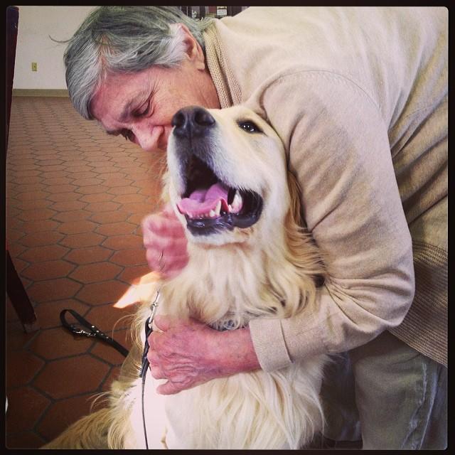 5 Remarkable Ways Dogs Comfort Us When We're Sick - BarkPost