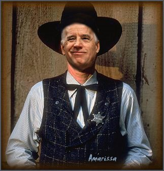 Missing in Action: Stimulus Sheriff Joe Biden