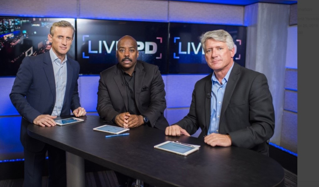 Live PD Season 4 | Cast, Episodes | And Everything You ...