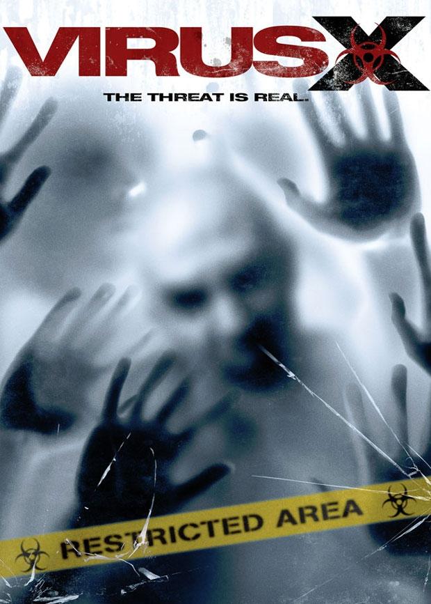 Virus X | The B-Horror Blog