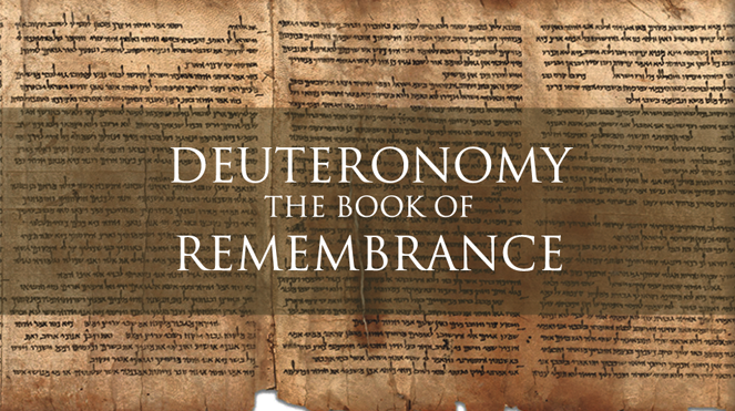 Bible: Deuteronomy Chapter 31 | Bible Study Ministry
