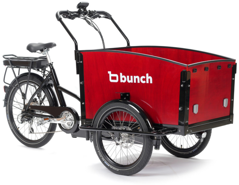 Bunch Bikes The Original - 2020 Edition | BikeToday.news