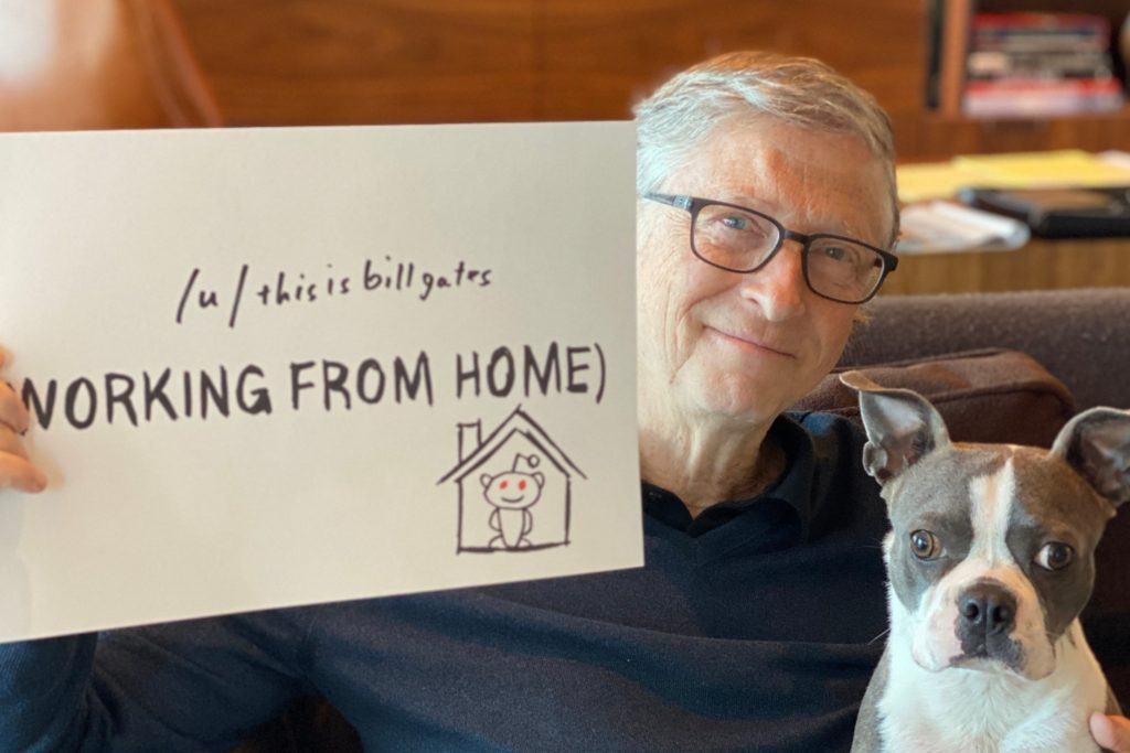 Bill Gates will use microchip implants to fight ...