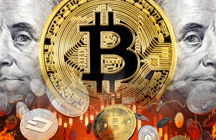 Is it Bitcoin's Time To Shine?…