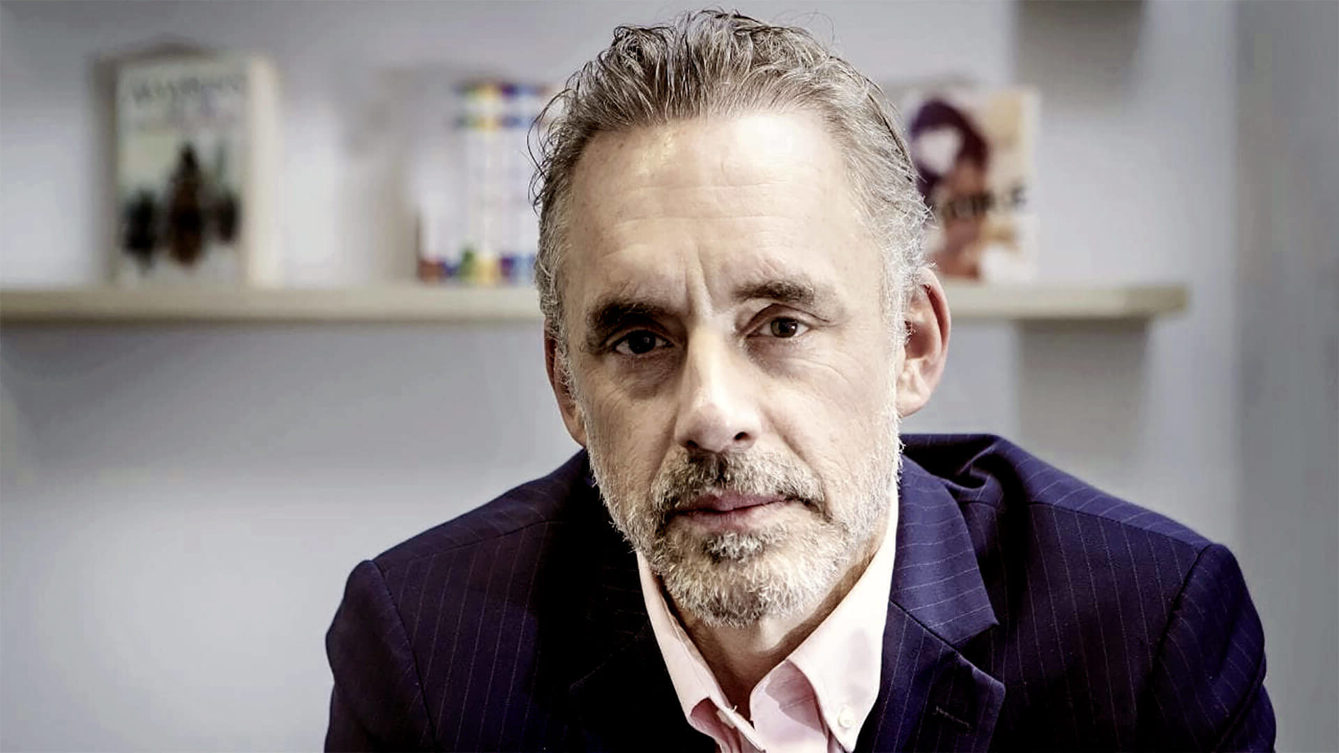 Jordan Peterson Now Accepts Bitcoin and Working on a ...