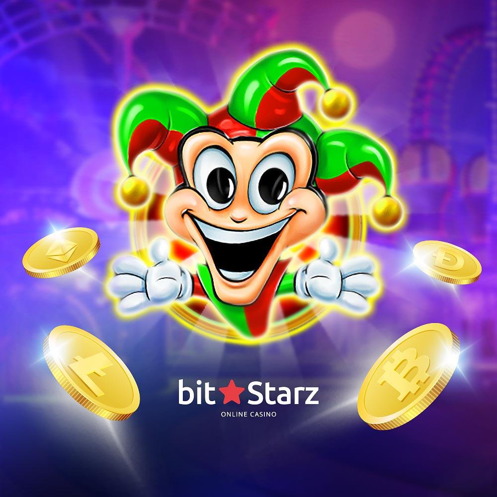 Play casino for money bitstarz