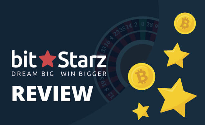 BitStarz mobile casino review: play slots online for real money and bitcoins