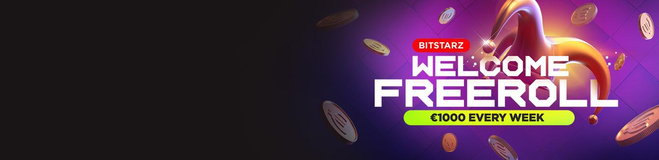 Registrieren Sie sich bei BitStarz casino online, wenn Sie anfangen wollen, Slots zu spielen