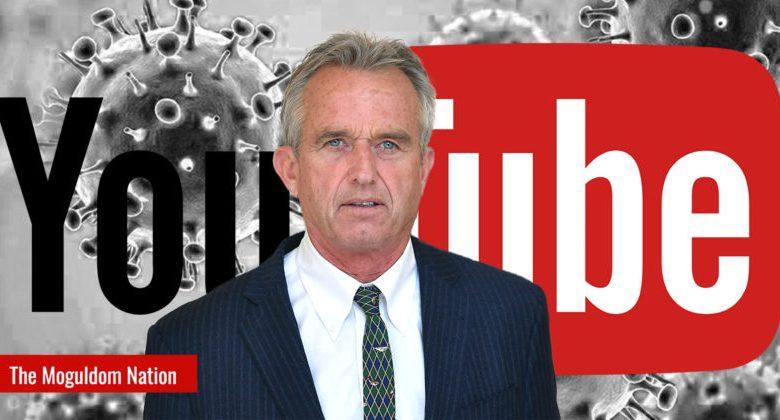 YouTube Censorship Police Ban Covid Vaccine Skeptics ...