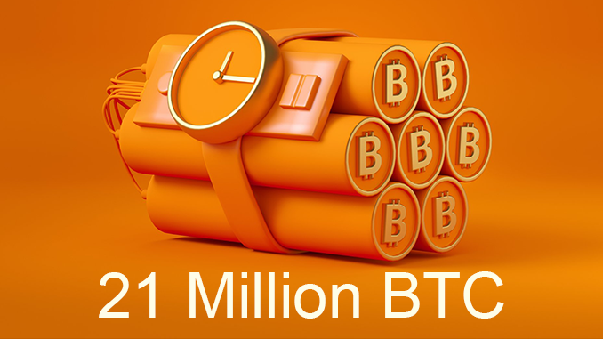 Bitcoin: What Happens When All 21 Million BTC Are Mined ...