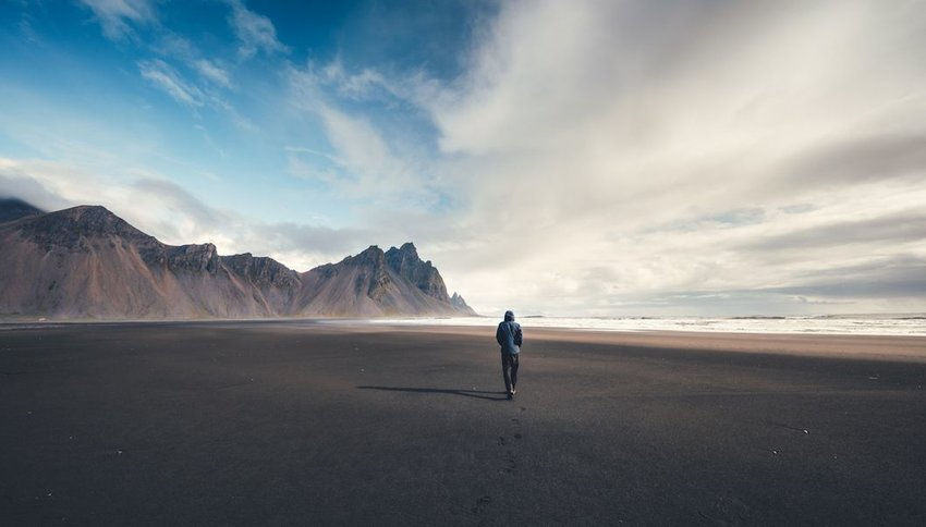 What You Need to Know About Solo Travel | The Discoverer