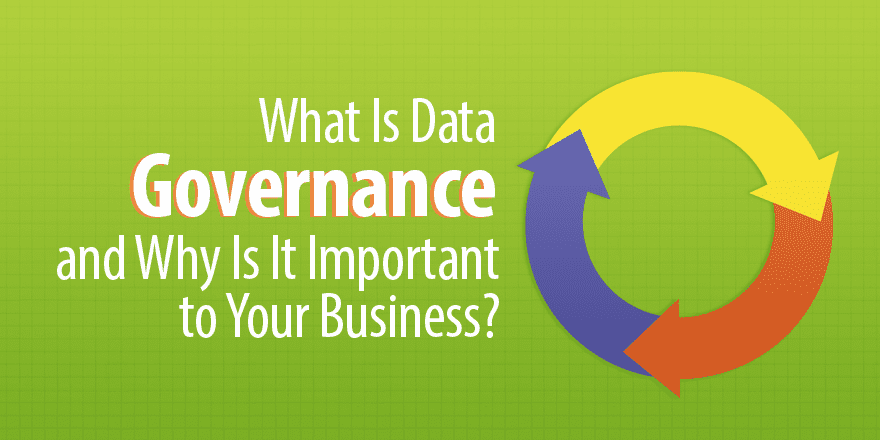 Data Governance and Discovery 1