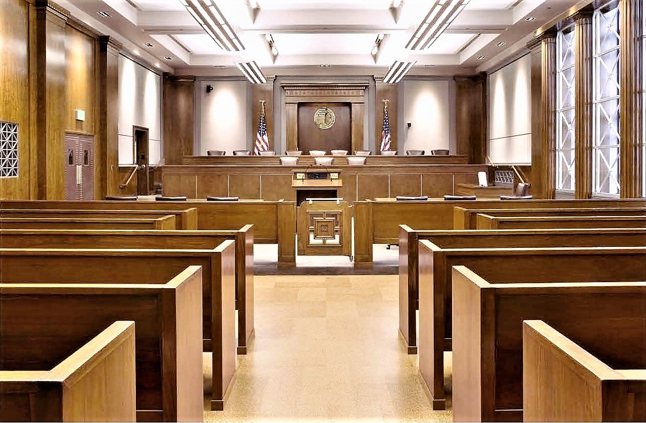 Courtroom Accessibility