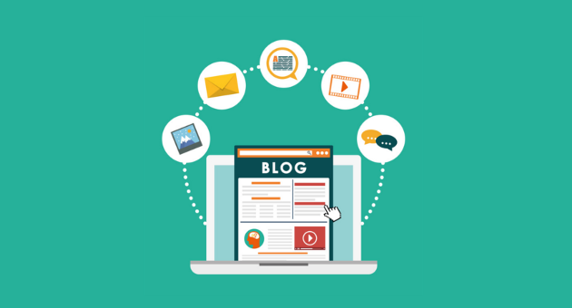 What is a blog and what is it for?