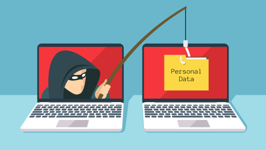 PayPal tops the list of most impersonated brand in phishing attacks…