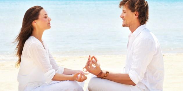 La meditación guiada y sus beneficios.