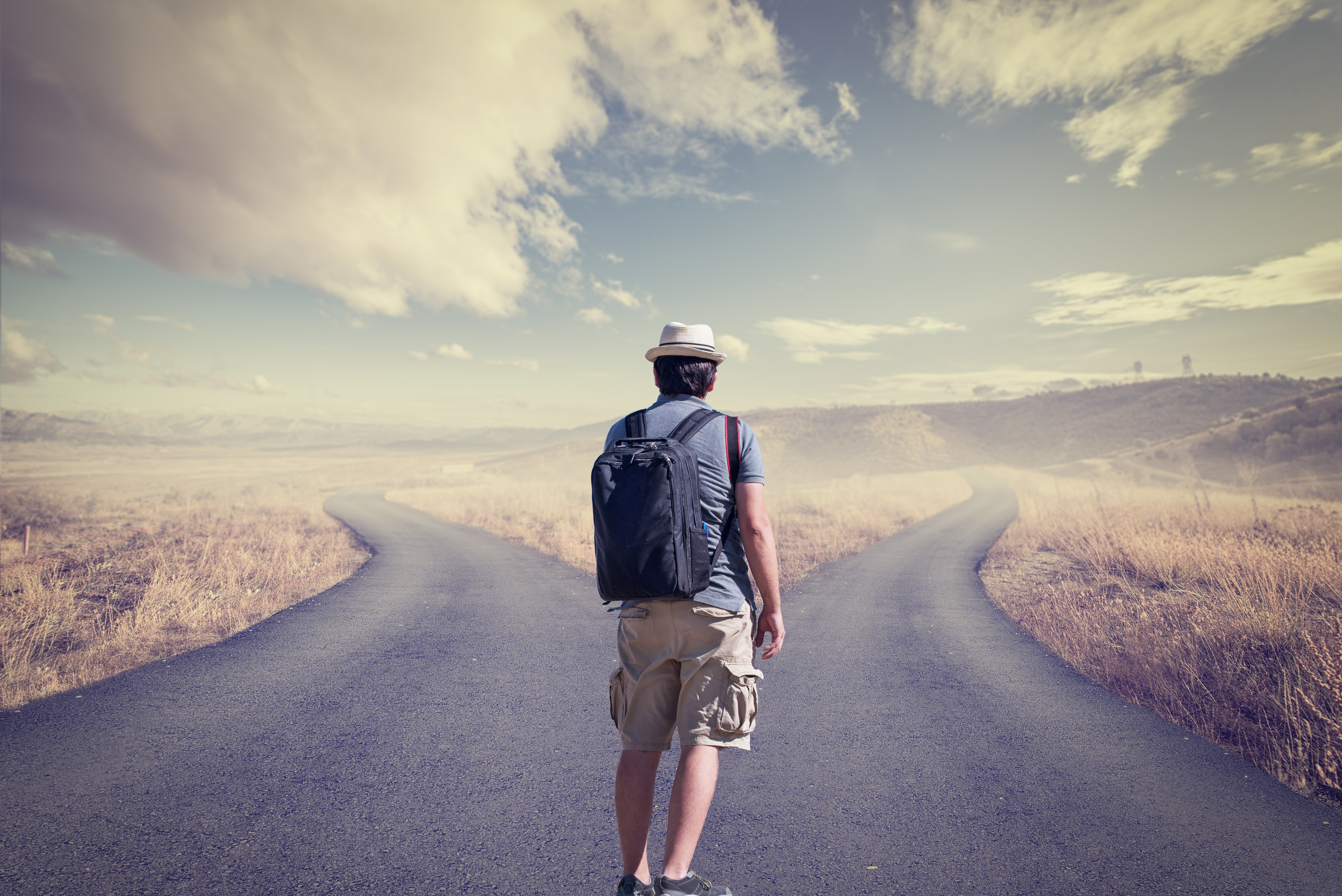 8 Easy Steps to Making Good Decisions for Your Goals and Dreams