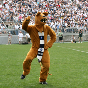 PawCast: Life as the Nittany Lion | Penn State World ...