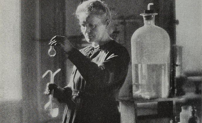 It's Marie Curie's 150th Birthday, And Her Legacy Deserves ...