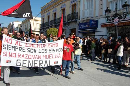Huelga en diferido | iPou 3.0 - Blogs lasprovincias.es