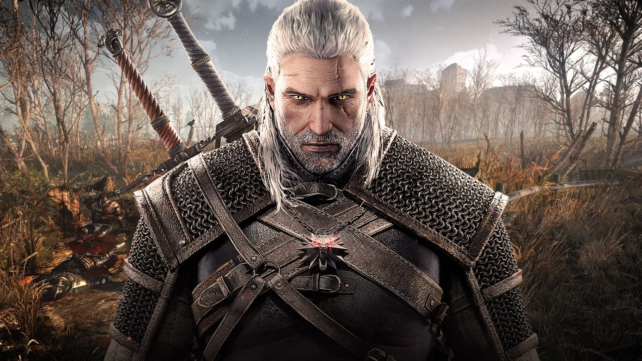 BossLogic Imagines Henry Cavill as 'The Witcher's Geralt ...