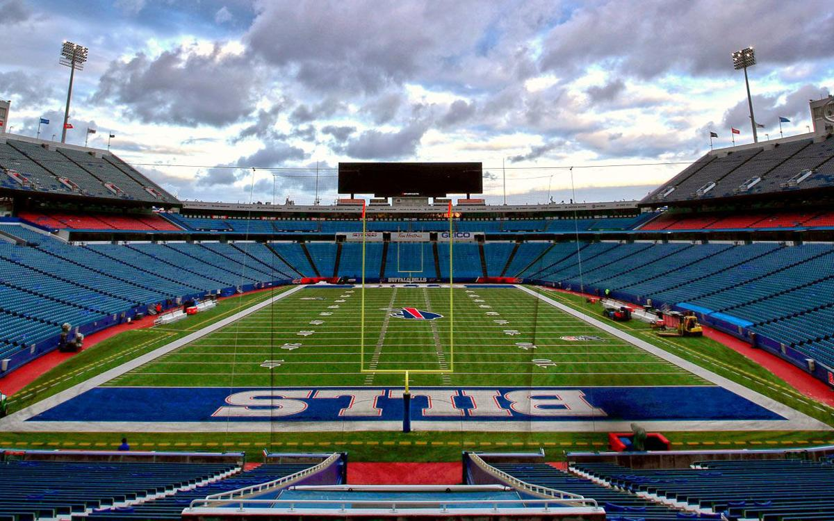 Bills Stadium lease negotiations will cost Erie County ...