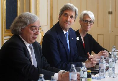Kerry: Agreement on Iran issue only alternative to force ...