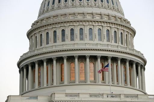 'It is over': Congress certifies Donald Trump's victory ...
