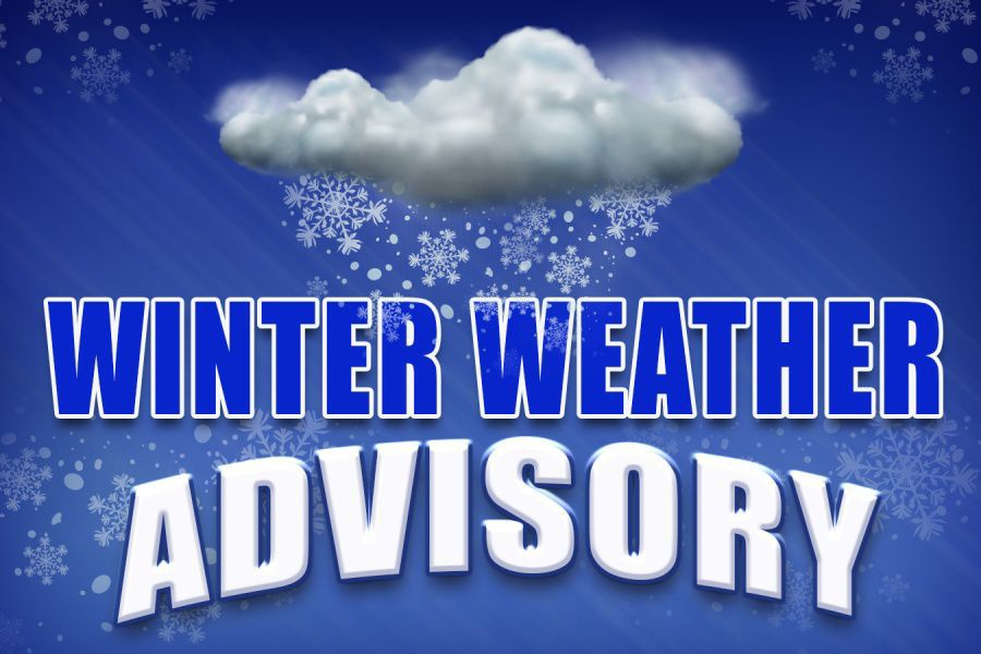 Winter weather advisories for South Jersey for Friday ...