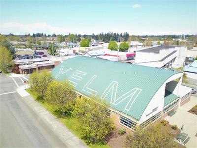 Yelm In Beginning Stages to Develop SPSCC Satellite Branch and Business Incubator | News ...