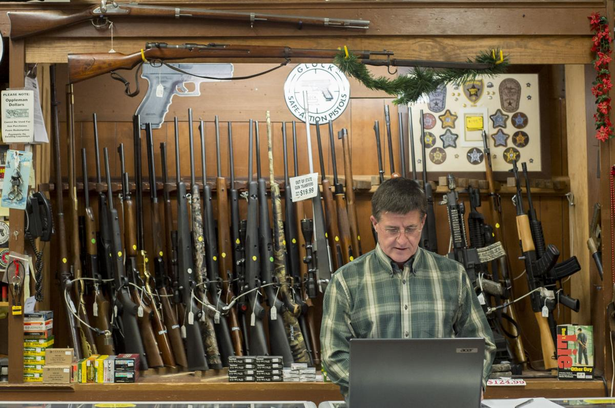 "Virginia Gun Sales Soar As Dems Consider Draconian ""Assault Weapons"" Ban…"
