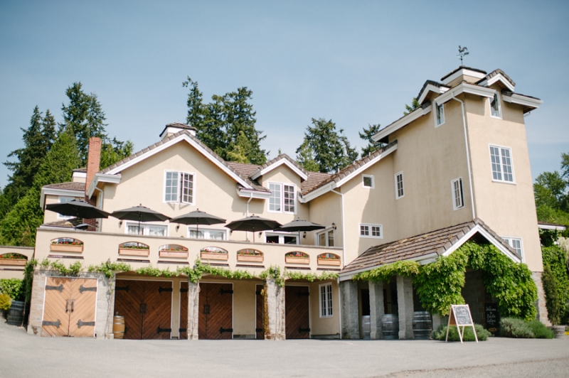 DeLille Cellars Chataeu Wedding in Woodinville, WA – Amy & Rodney | Blue Rose Pictures Seattle ...