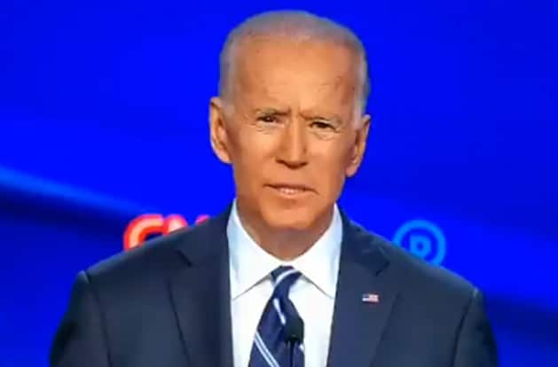Confused Joe Biden Tells Debate Viewers To Go To Joe 30330 ...