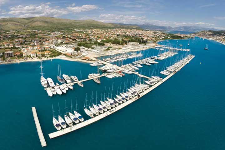 Sailing Holiday in Seget Donji Croatia Summer 2020 - Book2Sail
