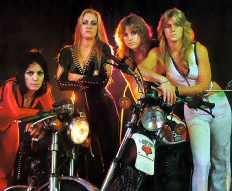 The Runaways and The Rock and Roll Hall of Fame | The Nashville Bridge