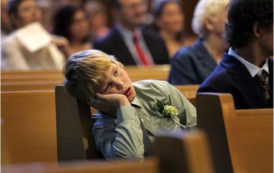 Bad Worship or No Worship? | Breaking In The Habit