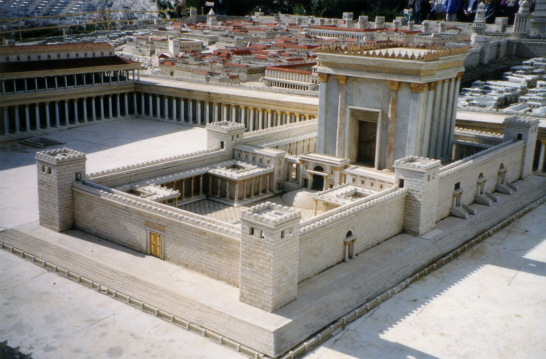 Second Temple Judaism, Christianity, and the Emergence of ...