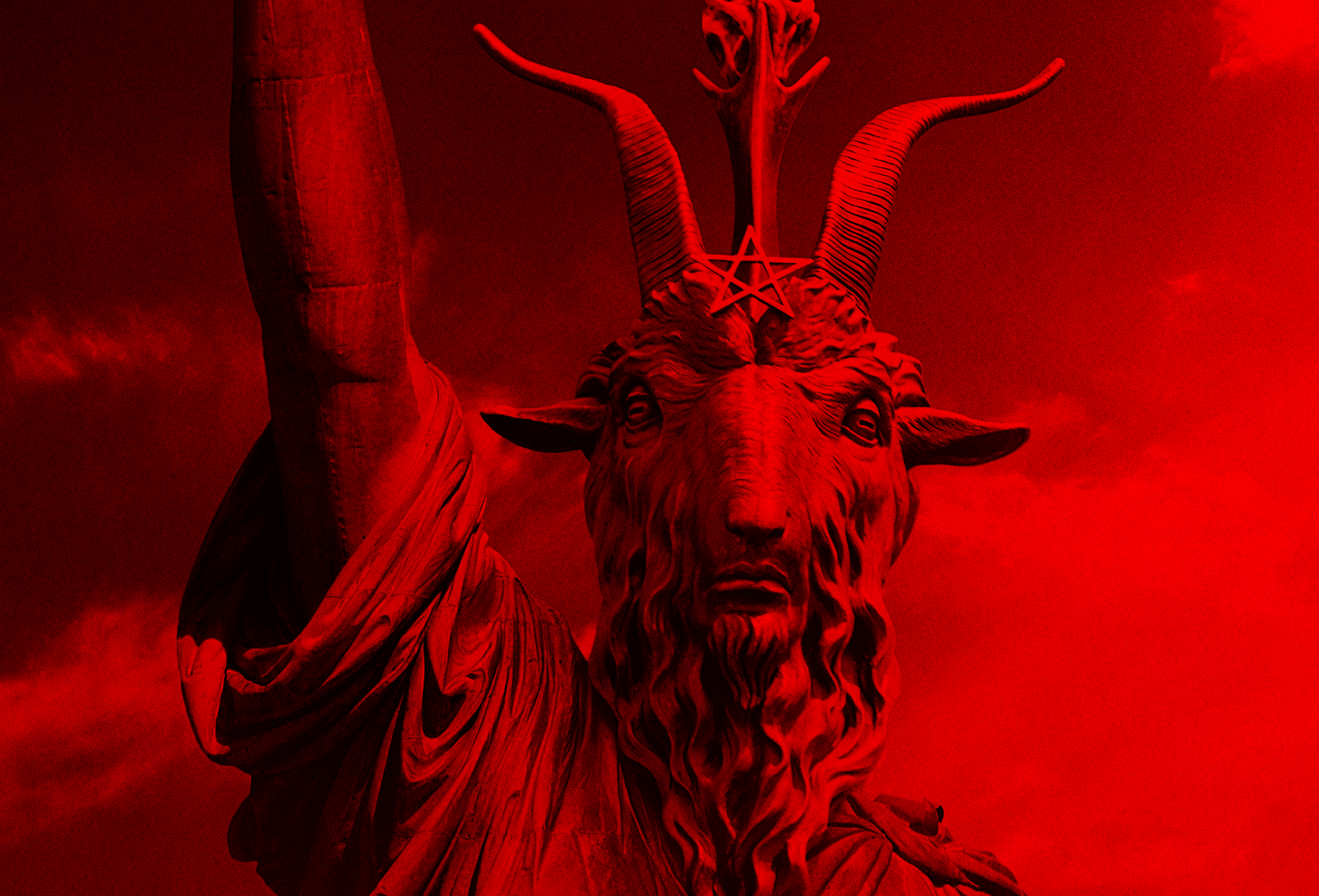 'Hail Satan?' director talks Satanic Temple documentary ...