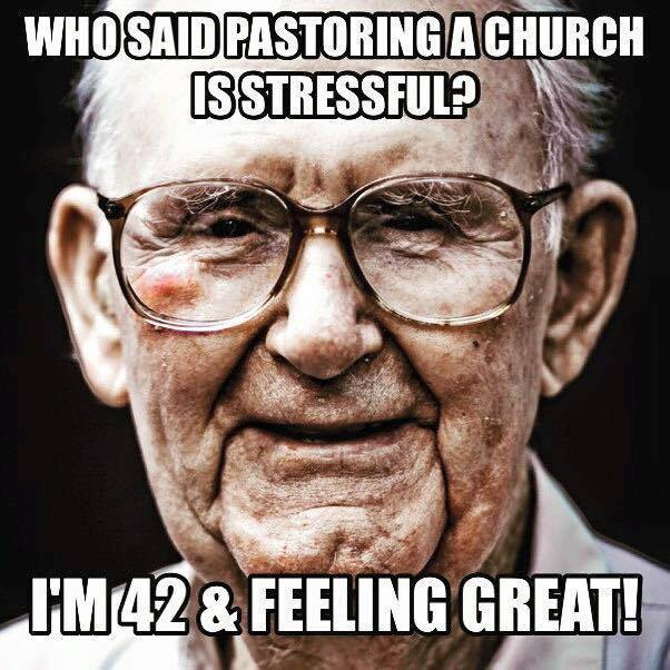Funny Gifts to Give to Your Pastor | Memes for Jesus ...