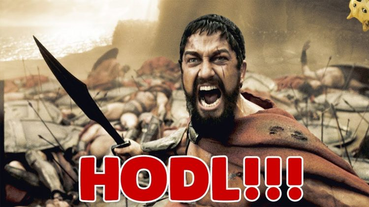 New 'HODL Waves' Data Shows 7% Of All Bitcoin Changed ...