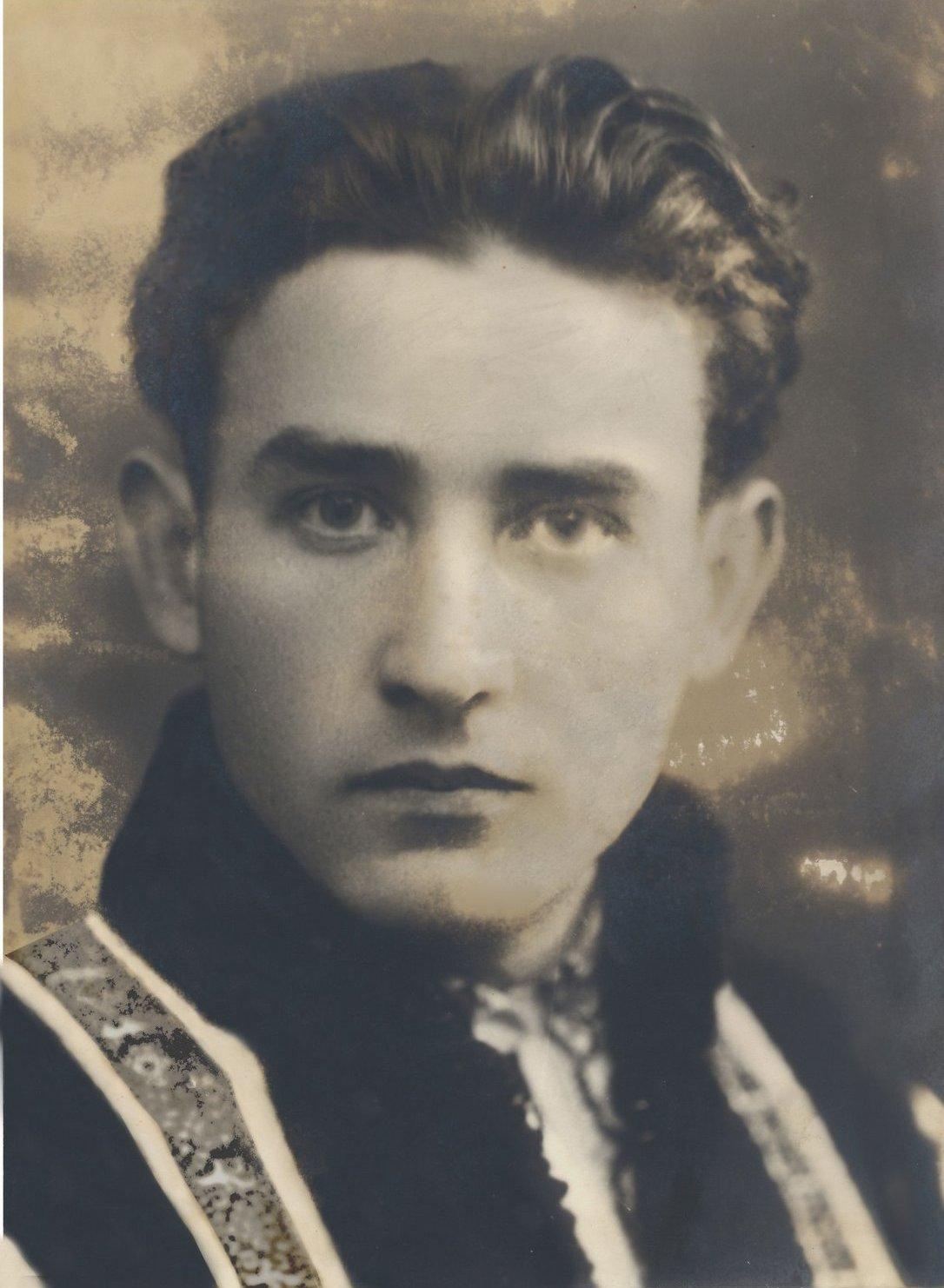 Valeriu Gafencu va fi canonizat ! | Bucovina Profundă