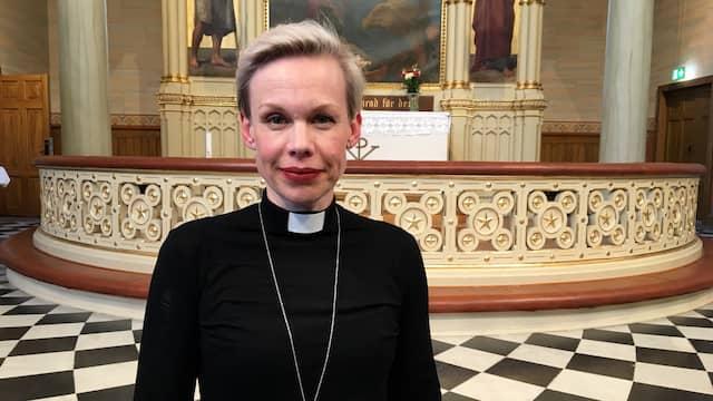 Piekło i Raj kościoła szwedzkiego
